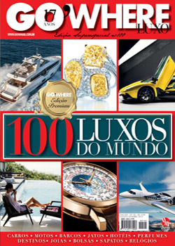 Revista GoWhere 100