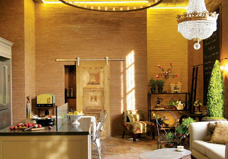 Cozinha e Lavanderia - Go'Where Luxo