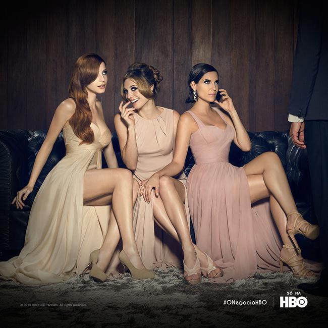 O Negócio 2 - Só na HBO