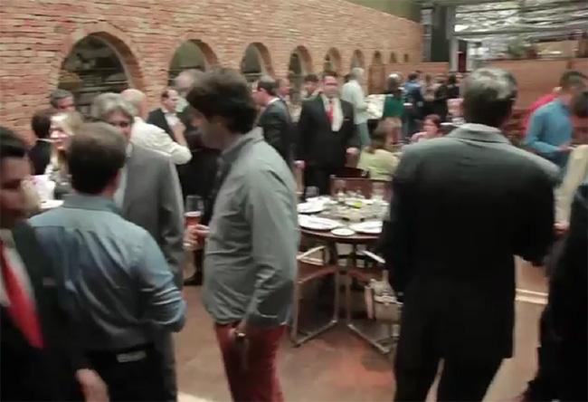 Confira o vídeo da festa de lançamento da edição de verão da revista Go'Where Luxo!