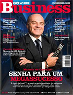 Capa Go'Where Business 16