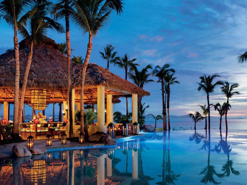 Shangri-la Tropical
