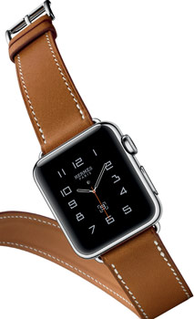 Apple Watch Hermès, Apple