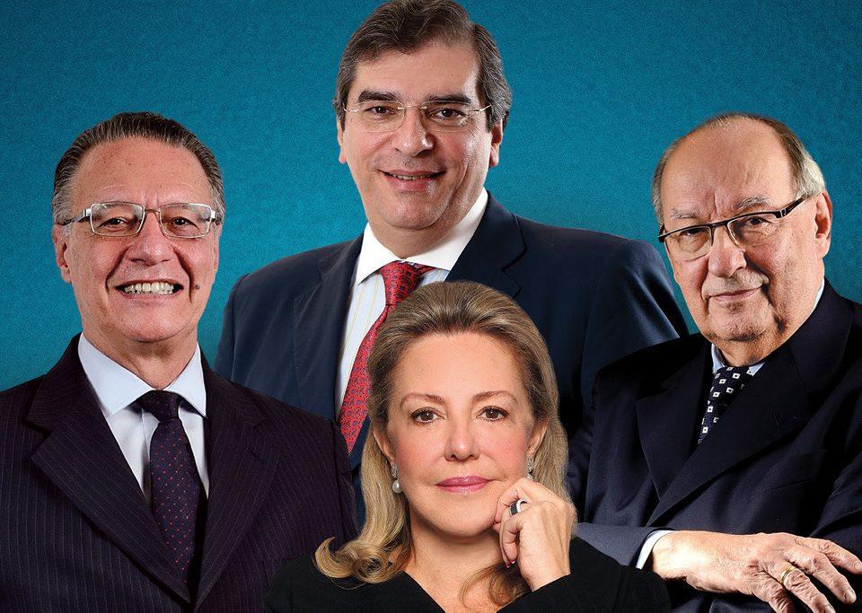Quarteto Fantastico