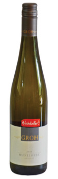 Groh Huxelrebe Auslese 2014