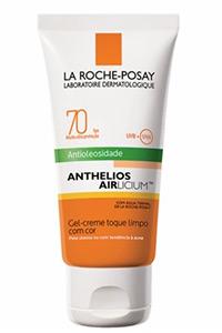 Anthelios Airlicium Antioleosidade FPS 70