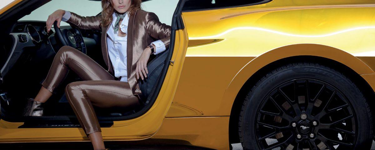 Mustang GT 2016