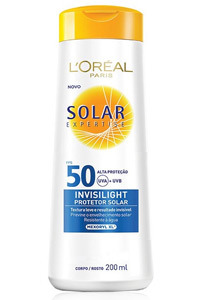 Solar Expertise Invisilight FPS 50