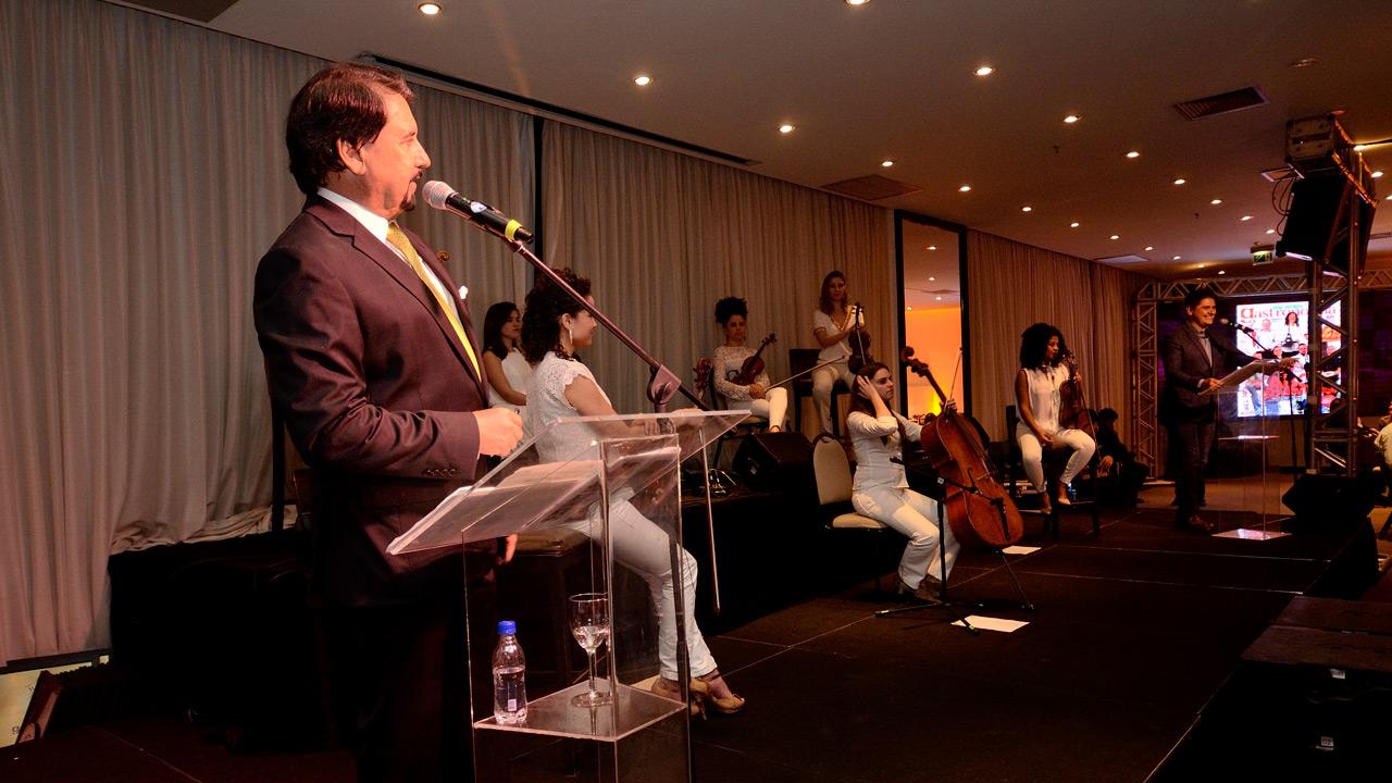 Premiação Go'Where Gastronomia 12 Anos