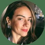 colunista Shirley Legnani